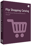 Flip Shopping Catalog Up to 60% OFF Volume Discount