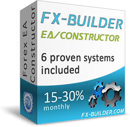 FX-Builder Shopping & Trial
