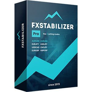 FxStabilizer Discount Coupon