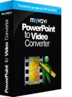 Movavi PowerPoint to Video Converter OFF