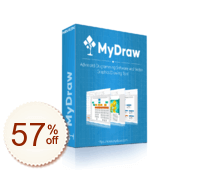 MyDraw Discount Coupon