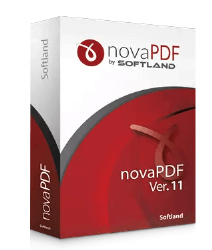 novaPDF Discount Coupon