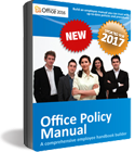 Office Policy Manual Discount Deal