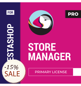 PrestaShop Integrations Discount Coupon