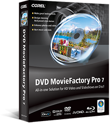 DVD MovieFactory Pro Discount Coupon