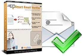 Smart Email Verifier Discount Deal