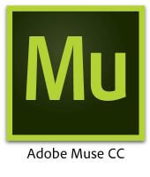 Adobe Muse CC Shopping & Trial