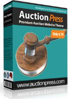 PremiumPress Auction Theme 割引情報