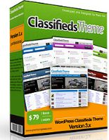 PremiumPress Classifieds Theme 割引情報