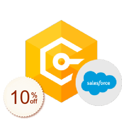 dotConnect for Salesforce Discount Coupon