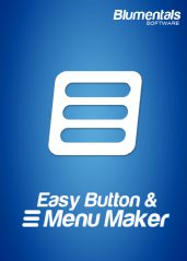 Easy Button & Menu Maker Shopping & Trial