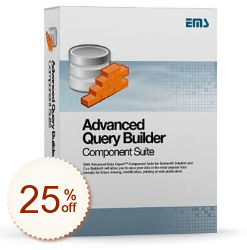 EMS Advanced Query Builder Shopping & Trial