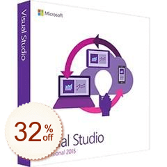 Microsoft Visual Studio Discount Coupon