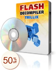 Eltima Flash Decompiler Trillix Discount Coupon
