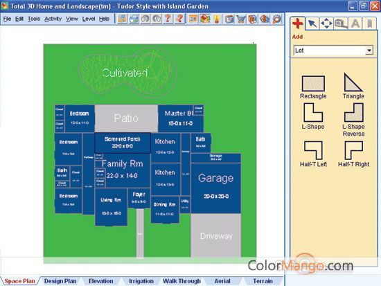 total 3d home landscape deck premium suiteを通販で購入 価格