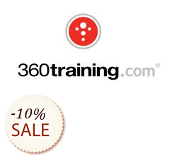 360training Discount Coupon