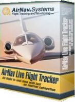 AirNav Live Flight Tracker Discount Deal