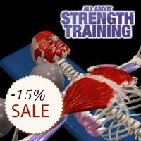 Muscle & Motion - Strength Training Discount Coupon