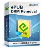 Epubor ePUB DRM Removal Discount Coupon