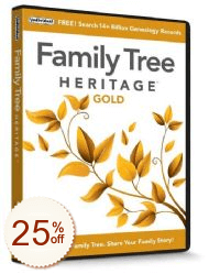 Family Tree Heritage OFF