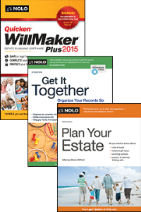 Nolo's Estate Planning Bundle Discount Coupon
