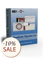 Roulette Xtreme Discount Coupon