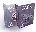 Antamedia Cafe and Hotspot Discount Coupon