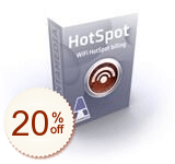 Antamedia HotSpot Software Bundle Discount Coupon