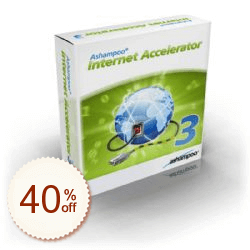 Ashampoo Internet Accelerator Discount Coupon