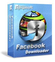 Bigasoft Facebook Downloader Discount Coupon