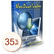 NeoDownloader Discount Coupon