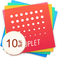 Uplet Discount Coupon
