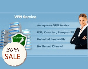 VPN Privacy Service Discount Coupon