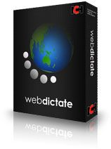 Web Dictate Internet Dictation Software Discount Coupon