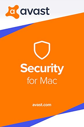 Avast Security for Mac Boxshot