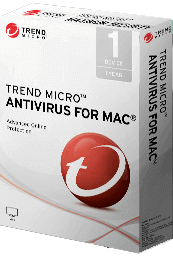 Trend Micro Antivirus for Mac Discount Coupon