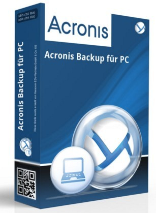 Acronis Backup for PC Shopping & Review