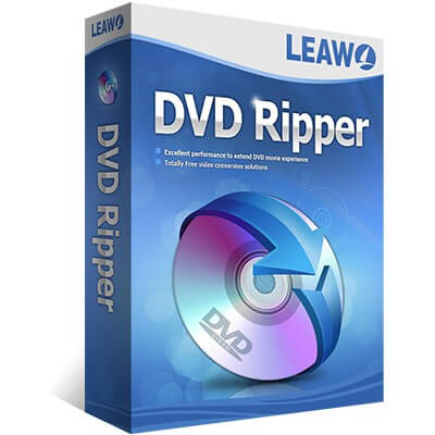 Leawo DVD Ripper Shopping & Trial