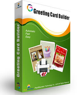 Greeting Card Builder Discount Coupon