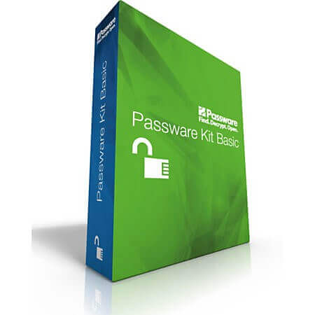 Passware Kit Basic Discount Coupon