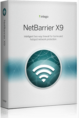 NetBarrier Discount Coupon