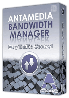 Antamedia Bandwidth Manager Discount Coupon