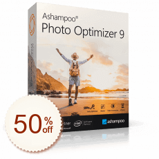 Ashampoo Photo Optimizer OFF