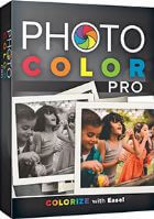 Broderbund Photo Color Pro Shopping & Trial