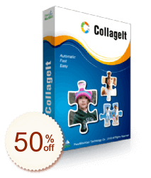 CollageIt Pro Discount Coupon