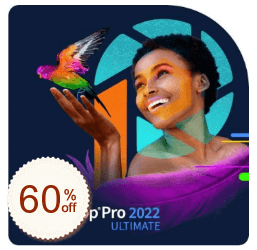 Corel PaintShop Pro Ultimate Discount Coupon