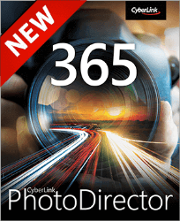 CyberLink PhotoDirector Discount Coupon