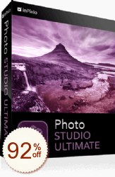 inPixio Photo Studio Ultimate Discount Coupon