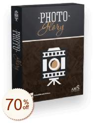 PhotoGlory Pro Discount Coupon
