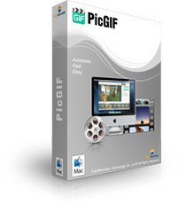 PicGIF for Mac Discount Coupon